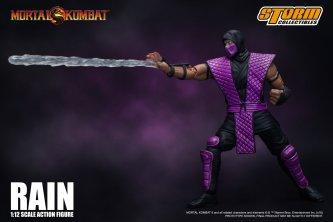 Storm Collectibles NTCC Exclusive Mortal Kombat Rain Promo 06