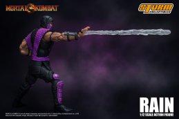 Storm Collectibles NTCC Exclusive Mortal Kombat Rain Promo 07