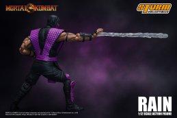 Storm Collectibles NTCC Exclusive Mortal Kombat Rain Promo 08