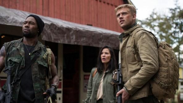 Movie Review – The Predator |