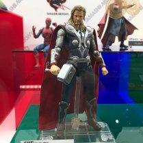 Bandai Tamashii Nations Tokyo Comic Con 2018 SH Figuarts Avengers Thor 01