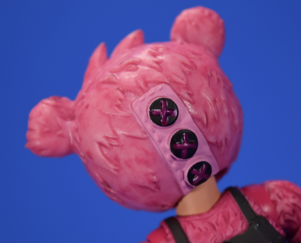 McFarlane Toys: Fortnite Cuddle Team Leader Video Review and