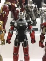 Tokyo Comic Con Bandai SH Figuarts Marvel Iron Man 01