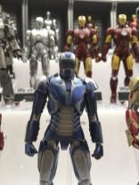 Tokyo Comic Con Bandai SH Figuarts Marvel Iron Man 02