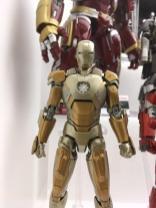 Tokyo Comic Con Bandai SH Figuarts Marvel Iron Man 06