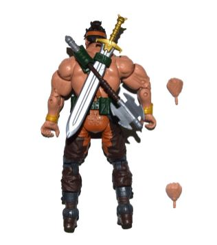 Hasbro Marvel Legends eBay Hercules 02