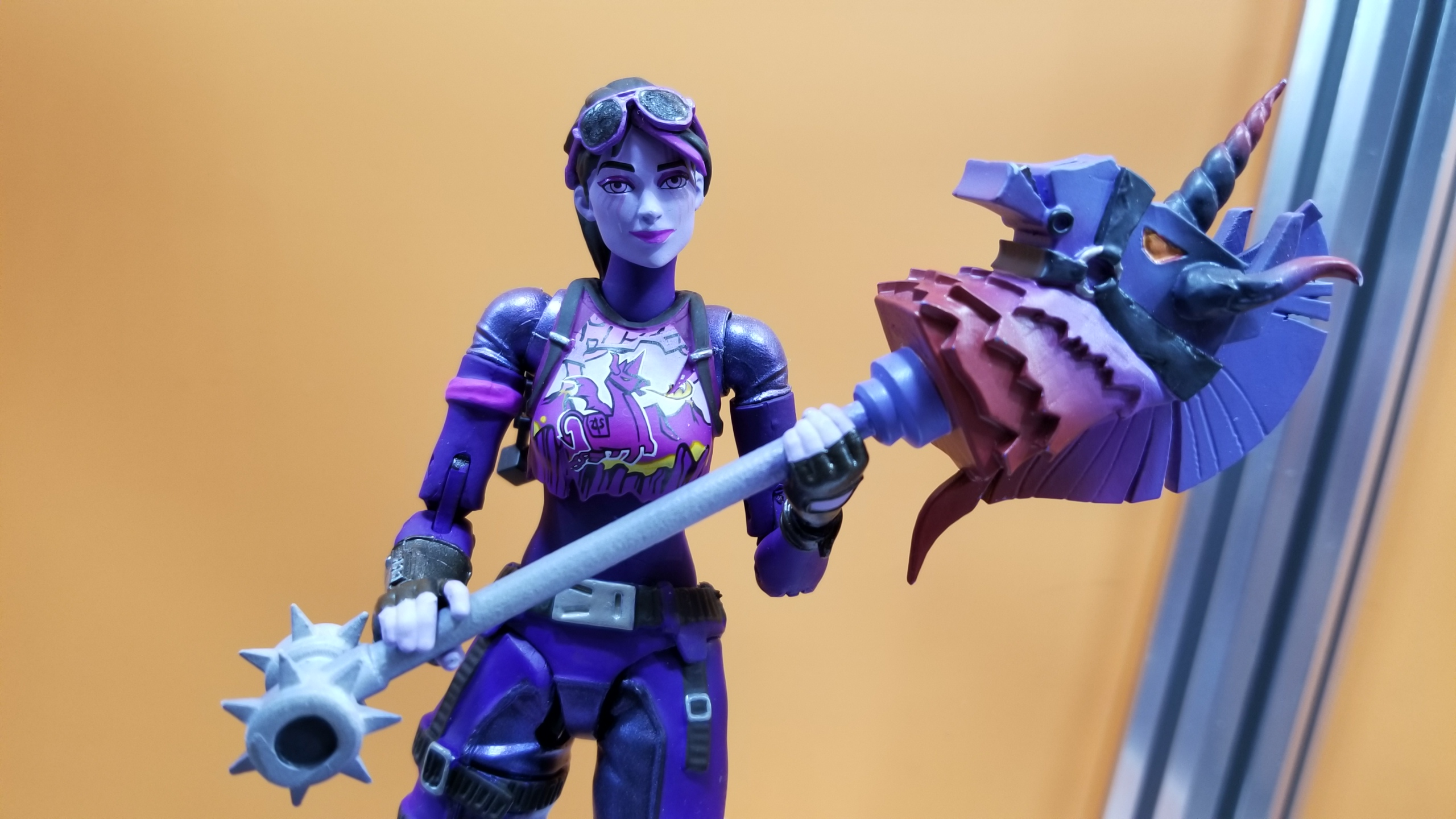 Toy Fair '19: McFarlane Toys Booth Pics and Info