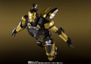 Bandai Tamashii Nations SH Figuarts Iron Man MK20 Python Promo 05