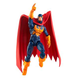 Hasbro Marvel Legends Avengers Endgame Armored Thanos BaF Nighthawk 02