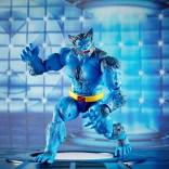 Hasbro Marvel Legends X-Men Caliban Wave Beast Even More Updated Promo 05