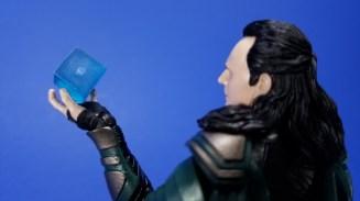 Hasbro Marvel Legends Avengers Infinity War Corvus Glaive and Loki 2 Pack 13