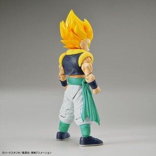 Bandai Figure-rise Standard Dragon Ball Super Saiyan Gotenks New Promo 02