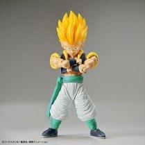 Bandai Figure-rise Standard Dragon Ball Super Saiyan Gotenks New Promo 03