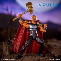 Hasbro Pulse Marvel Legends Avengers Endgame Wave 2 Series 6-inch Beta Ray Bill Figure