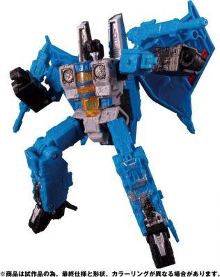 Transformers Siege Thundercracker HLJ Release Promo 01