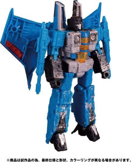 Transformers Siege Thundercracker HLJ Release Promo 04