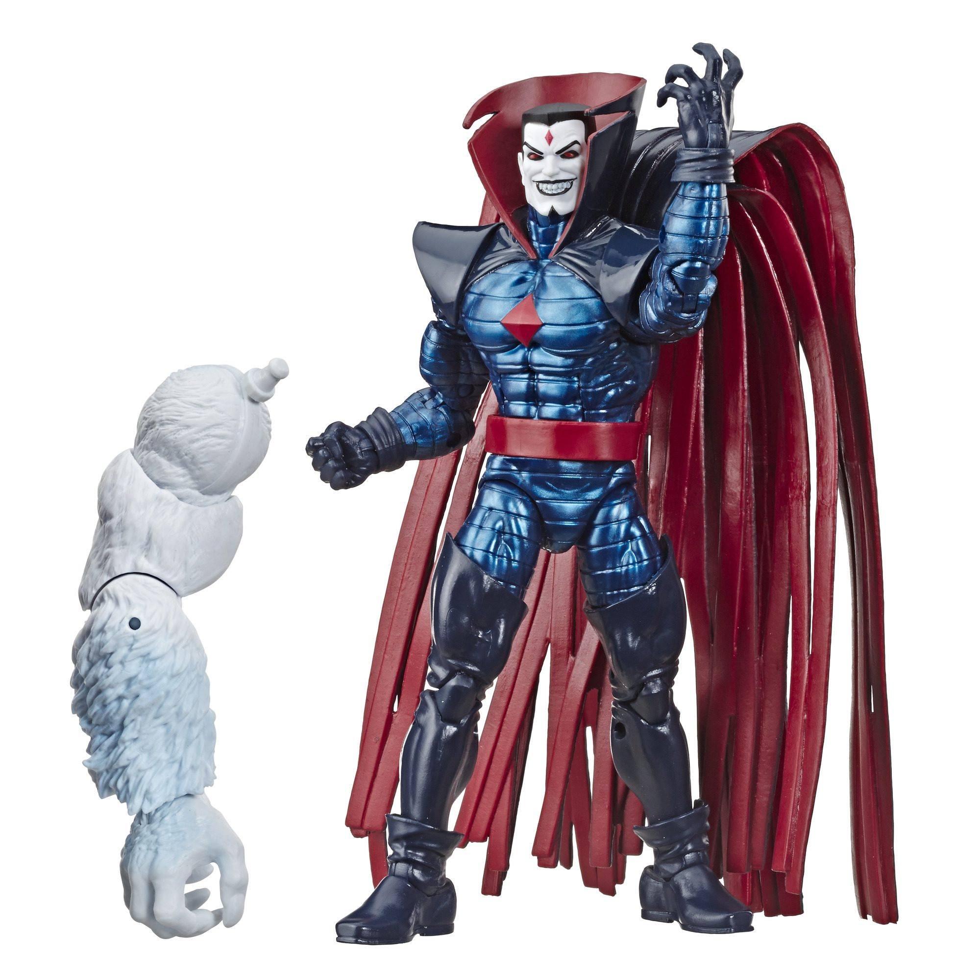 Sept'19 Update* Marvel Legends 6-inch Shopping List Round-Up |