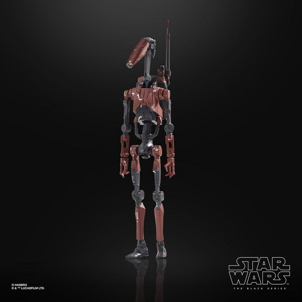 "*In-Stock* Star Wars The Black Series 6/"" Jedi Knight Revan GameStop Exclusive"