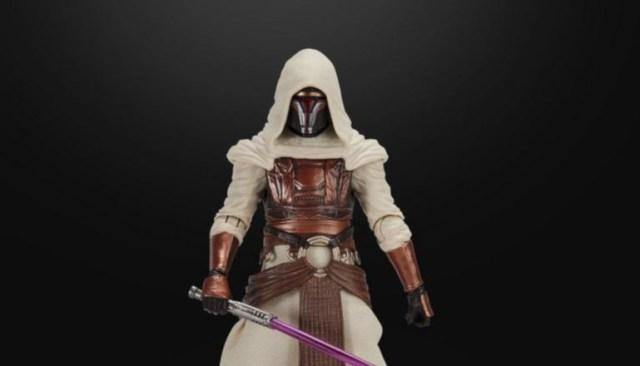 "Star Wars The Black Series 6/"" HEAVY BATTLE DROID GameStop Exclusive"