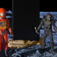 Super7: 2001: A Space Odyssey ULTIMATES! Now Available for Pre-Order