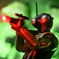 Hasbro: Star Wars Black Series Q9-0 (Zero) Review