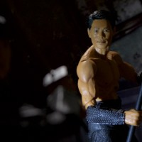 NECA: Teenage Mutant Ninja Turtles Movie Shadow Warriors Review