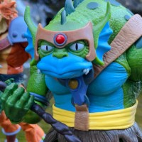 Super7: ThunderCats ULTIMATES! Slithe Review