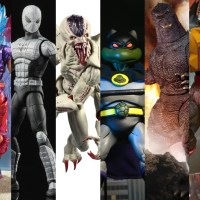 Fwoosh Weekly! Ep226: Marvel Legends, Fortnite, TMNT, Warhammer, MOTU, Cosmic Legions, DBZ, Godzilla more!