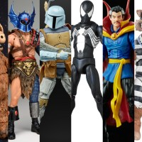 Fwoosh Weekly! Ep227: Star Wars, Marvel Legends, Dungeons & Dragons, MAFEX, DC, Fortnite, TMNT, Alf more!