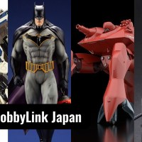 This Week in Collectibles: Transformers, Patlabor, Batman, & More!