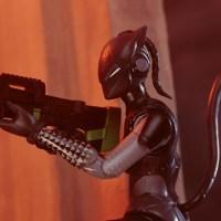 Hasbro: Fortnite Victory Royale Series Lynx Review