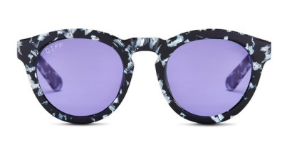 Dime11 Black/white -Purple Therapy Lens $75.00 USD