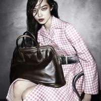 Fashion Feed : PRADA Fall Winter 2013 Ad Campaign