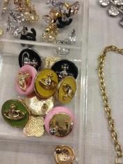 Fake Vivi earrings; buy what you can afford
