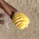 VFTT 108 Pineapple Lolly!