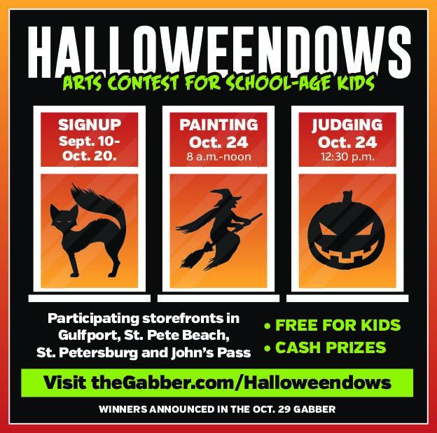 Johns Pass Halloween Contest 2020 HALLOWEENDOWS