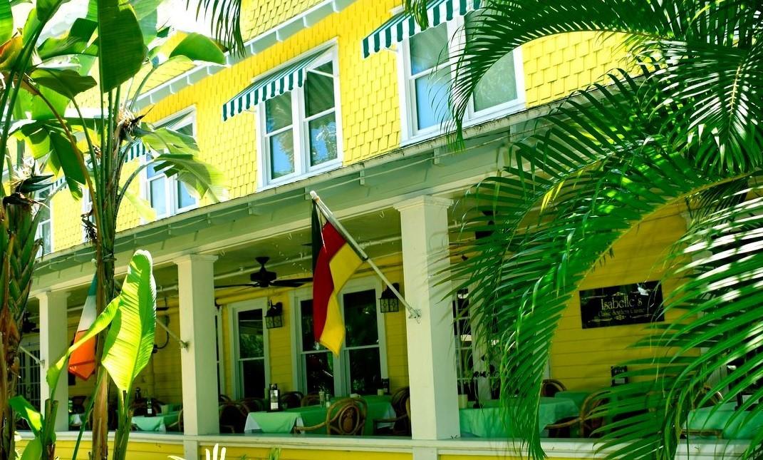 The Peninsula Inn