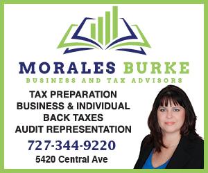 Morales Burke