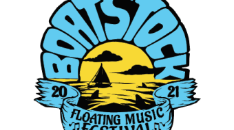 Boatstock floating boat festival seal