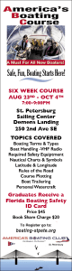 America's boating course web ad