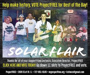 project free web ad