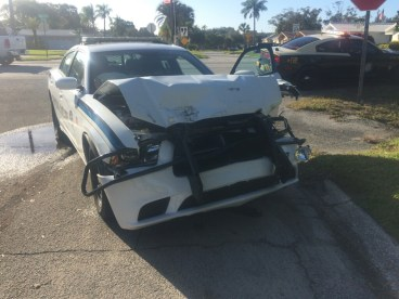 Photo courtesy of the Gulfport Police Department