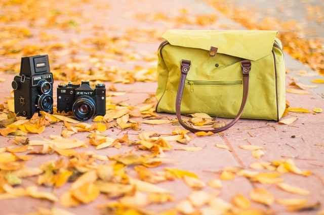 Best Mirrorless Camera Bag for Travel