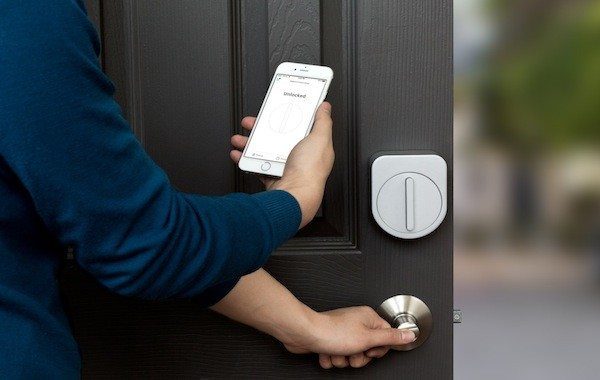 Sesame: Replace Your Keys With Apps And Creative Knocks