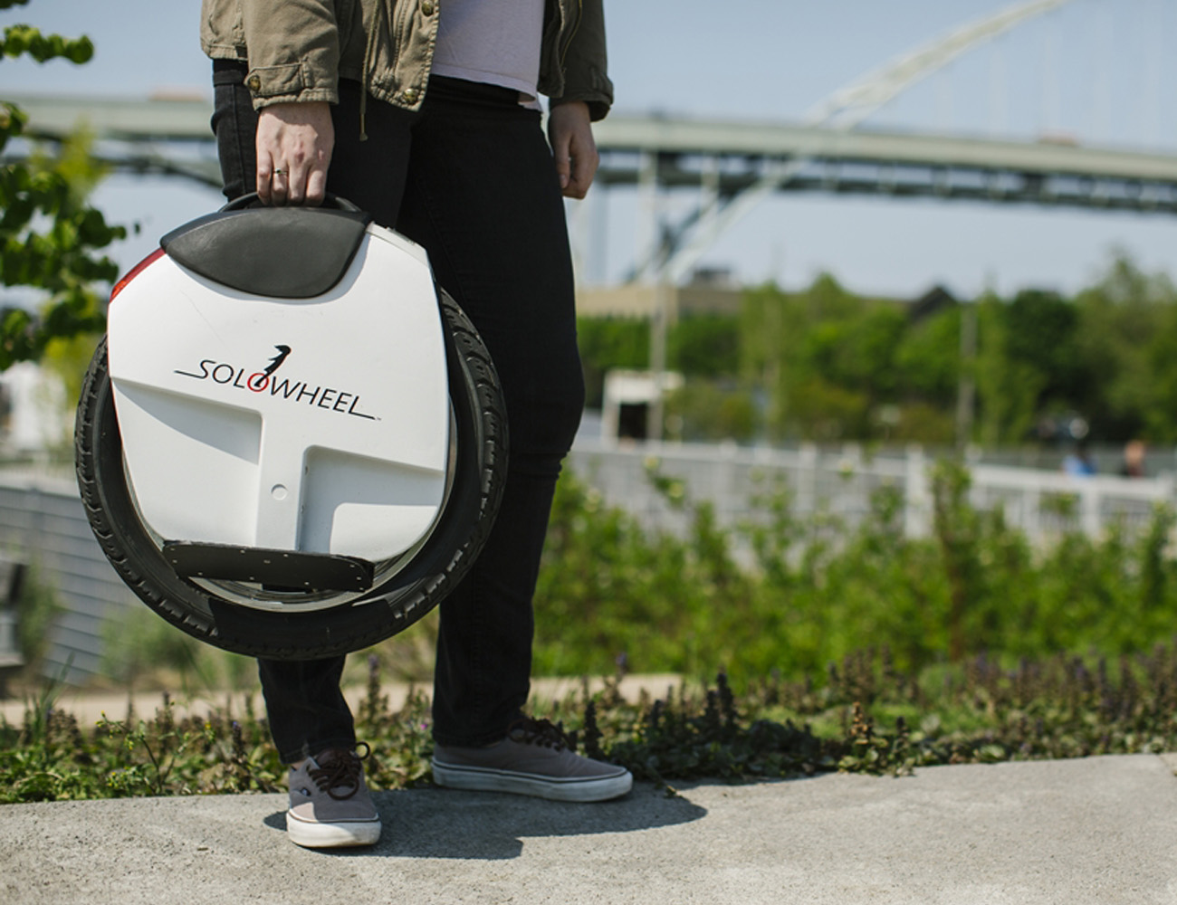 Solowheel Xtreme Electric Unicycle Review