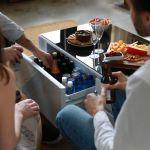 Sobro Cooler Coffee Table Gadget Flow