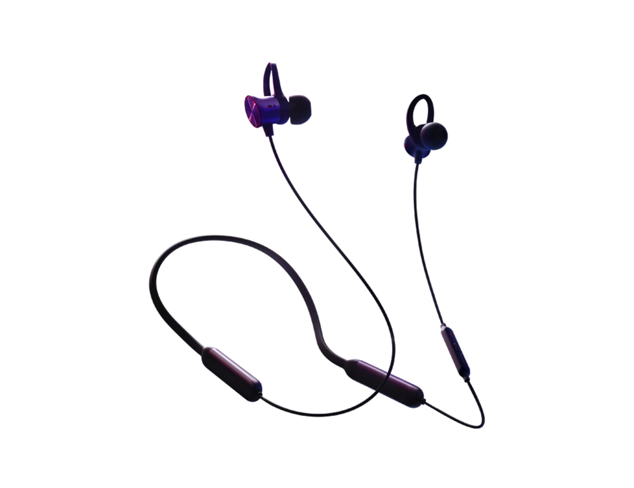 Oneplus Bullets Wireless Magnetic Bluetooth Earbuds Gadget Flow