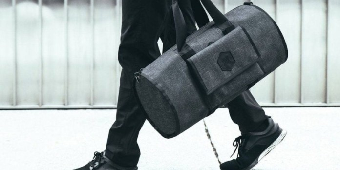 The 9 best duffle bags for a weekend getaway  eb1b7a8b64934