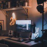 5 Incredible Desk Setups To Boost Your Productivity Gadget Flow