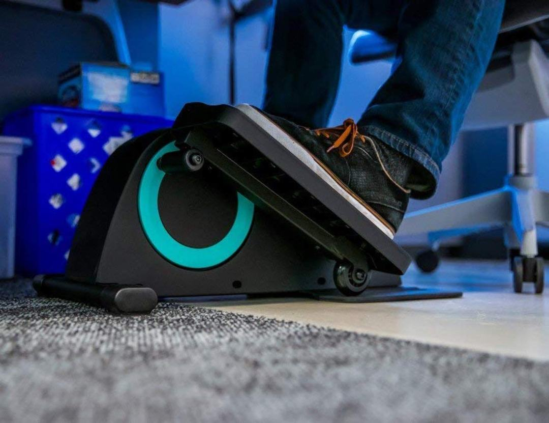 Cubii Jr. Adjustable Under-Desk Elliptical